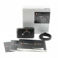Leica M10 Black + Box