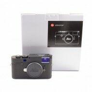 Leica M10-P Black + Box