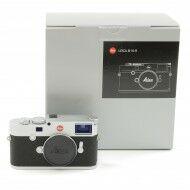 Leica M10-R Silver + Box