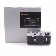 Leica M10 Silver + Box