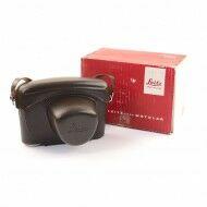 Leica Ever Ready Case Brown M2 M3 M + Box