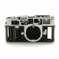 Leica M2 Cutaway