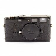 Leica M3 Black Paint