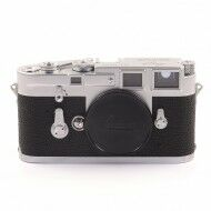 Leica M3 Double Stroke Canada Production Rare
