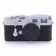 Leica M3 One Of First 600 Cameras
