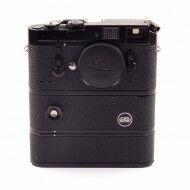 Leica M4-M Motor