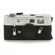 Leica M5 Silver