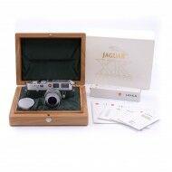 Leica M6 Jaguar XK + Box