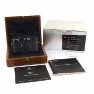 """Leica M6 TTL 0.85 Black """"Die Letzten 999 M6"""""""
