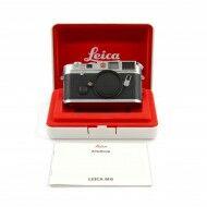 Leica M6 Non TTL Silver