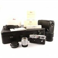 Leica M6 Traveller Set