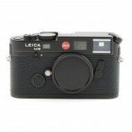 Leica M6 TTL Black