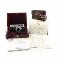 Leica M6J + Box