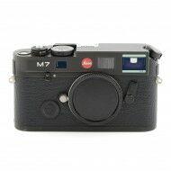 Leica M7 0.72 Black