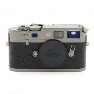 Leica M7 Titanium 0.85