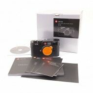 Leica M8 Black Upgrade + Box
