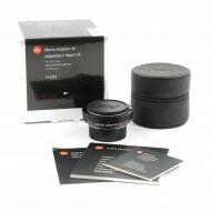 Leica Macro-Adapter-M + Box