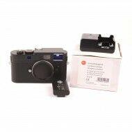 Leica M Monochrom Prototype