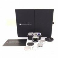 """Leica M Monochrom """"Ralph Gibson"""" + Box"""