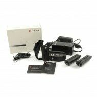 Leica Motor Drive R8 / R9 + 2 Batteries + Charger
