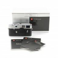 Leica MP Silver à La Carte 0.85 + Box