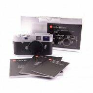 Leica MP À La Carte 0.72 Silver + Box