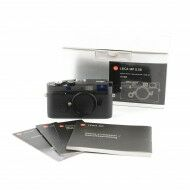Leica MP 0.58 Black Paint + Box