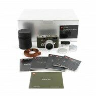Leica MP Olive Kyoto Set + Box