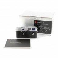 Leica MP 0.85 Silver + Box