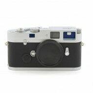 Leica MP 0.85 Silver