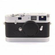 Leica MP Silver 0.72 + Leicavit