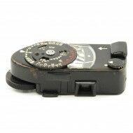 Leica MR-4 Light Meter Black Paint
