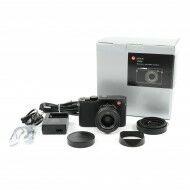 Leica Q (Typ 116) + Box