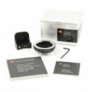Leica R-Adapter M + Box