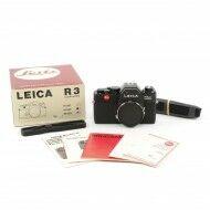 Leica R3 Mot Electronic + Box