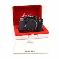 Leica R6.2 Black
