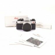 Leica R6.2 Silver + Box Prototype?