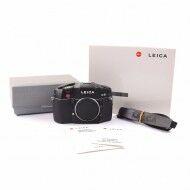 Leica R8 Black + Box