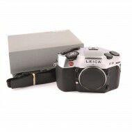 Leica R8 Silver