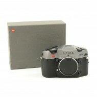Leica R9 Anthracite
