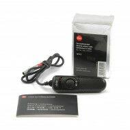 Leica Remote Release Cable S + Box