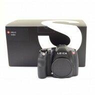Leica S (Typ 007) + Box