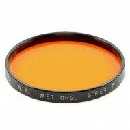 Leica Series VII Orange Filter New York