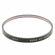Leica Series VIII UV/IR Filter