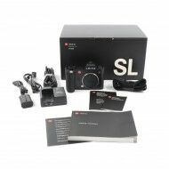 Leica SL (Typ 601) + Box