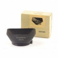 Leica SOOBK Lens Hood + Box
