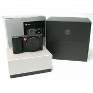 Leica T Typ 701 Black + Box