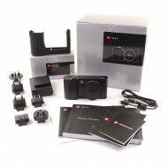 Leica TL Black + Box
