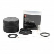 Leica Universal-Polarizing Glass Filter For Leica M + Box