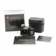 Leica 16-18-21mm Universal Wide-Angle Finder + Box